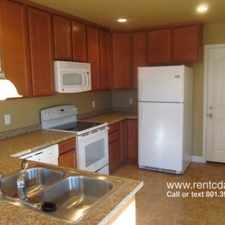 Rental info for 3238 W Manor View Drive Spacious 3 bed Lehi townhome