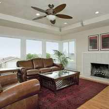 Rental info for Oakland Hills Home With a View