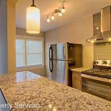 Rental info for 1294 Piedmont Avenue in the Ansley Park area