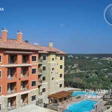 Rental info for West 2222 apts in the Austin area