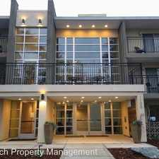 Rental info for 1100 39th St. 210