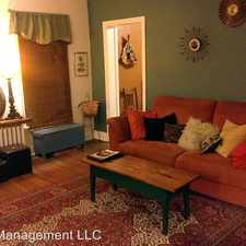 Rental info for 3590 Indian Queen Lane - Unit 2 in the Allegheny West area