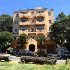Rental info for 3408 Richmond Blvd #304 in the Oakland area