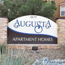 Rental info for Augusta in the Paradise area