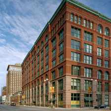 Rental info for Merchandise Mart in the Downtown area