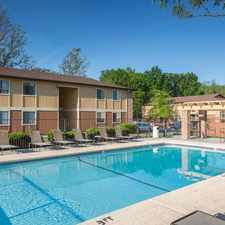 Rental info for The Lodge of Overland Park in the Kansas City area
