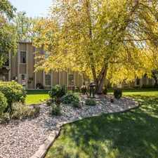 Rental info for Westbrooke Apartment