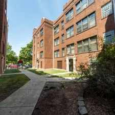 Rental info for 6901 S Merrill Avenue - Pangea Apartments