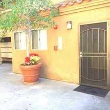 Rental info for 1507 N. Durant Street in the Irvine area