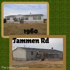 Rental info for 1960 Tammen Road in the 76301 area