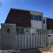 Rental info for 1628 Claudia Dr.