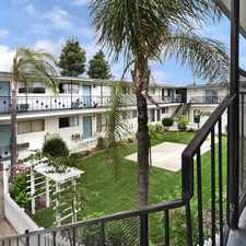 Rental info for Mission Oaks Apartments in the Montclair area