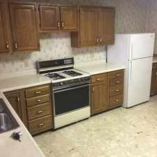 Rental info for 14 Center
