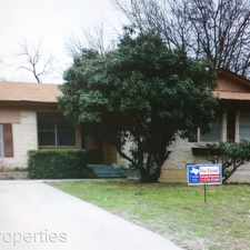 Rental info for 1311 Missouri Ave in the 76541 area