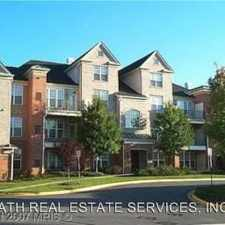 Rental info for 12195 ABINGTON HALL PL APT 104 in the Herndon area