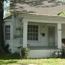 Rental info for 1808 E O'neal in the Greenville area