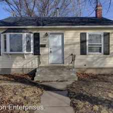 Rental info for 703 23rd Ave