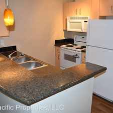 Rental info for 108 5th Ave S #510 in the Pioneer Square area