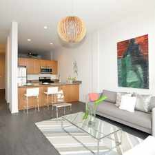 Rental info for Ashland in the Bucktown area