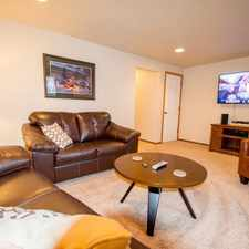 Rental info for $2510 3 bedroom Townhouse in SW Brown County Ashwaubenon