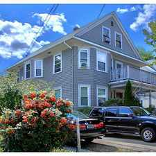 Rental info for 48 Moorland Ave.