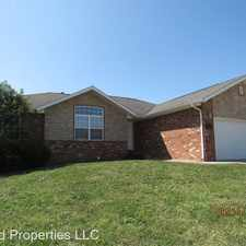 Rental info for 2406 W Colton