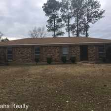 Rental info for 731 Mimosa Rd.
