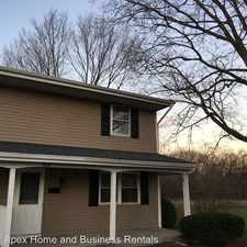 Rental info for 904 Lakeview Drive