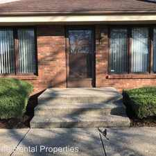 Rental info for 2828 Sandy Hollow Rd #20
