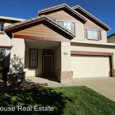 Rental info for 8639 Nightshade Ct