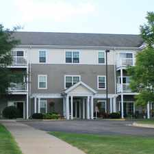 Rental info for Cedar Creek I Senior Housing