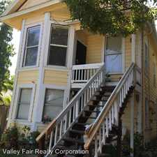 Rental info for 1028 D ST #B COUNTY OF YUBA