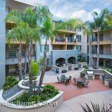 Rental info for 3887 Pell Place #120 in the San Diego area