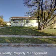 Rental info for 2611 N Concord St