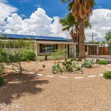 Rental info for 239 N Bentley Avenue in the Sam Hughes area