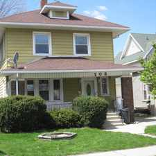 Rental info for House, Goshen, 2 bathrooms - in a great area.