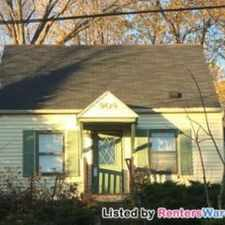 Rental info for Affordable 2bd/1ba Single Family Home!