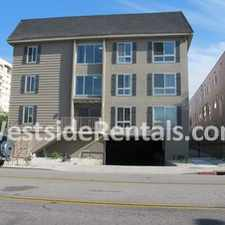 Rental info for APARTMENT FOR RENT in the Verdugo Viejo area