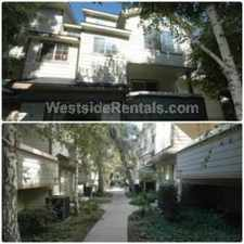 Rental info for 3 Bed 2 Bath Townhouse in the Pacoima area