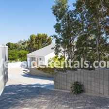 Rental info for Ocean view, contemporary 2BD, 2BA gated townhouse.
