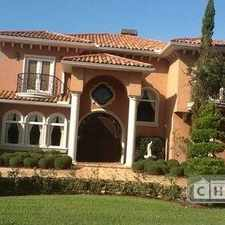 Rental info for $9300 5 bedroom House in Pinellas (St. Petersburg) St Petersburg in the St. Petersburg area