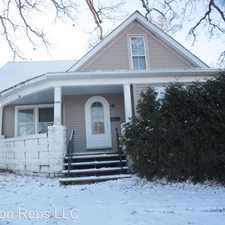 Rental info for 1140 12th Ave