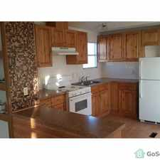 Rental info for manufactured homes both two and three bedrooms available