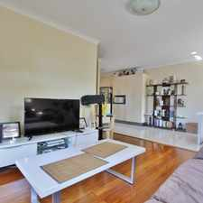 Rental info for Aircon - Spacious - Polished Floors in the Annerley area