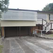 Rental info for Family Home in a great location in the Wishart area