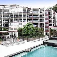 Rental info for 'River Reach' Three Bedroom Apartment in the Kangaroo Point area