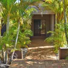 Rental info for PRESTIGIOUS RIVERFRONT HOME - SPACIOUS 4 BED. 3 BATH. POOL & AIR CON