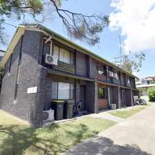 Rental info for :: GLADSTONE'S BEST VALUE ~ FURNISHED, AIR CONDITIONING TO MAIN BED AND LIVING! in the Gladstone Central area
