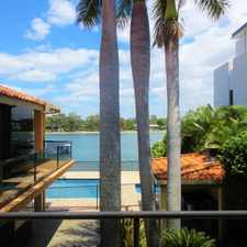 Rental info for HUGE Waterfront Home on Main River in the Surfers Paradise area