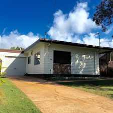 Rental info for House In The Heart Of Mooloolaba in the Mooloolaba area